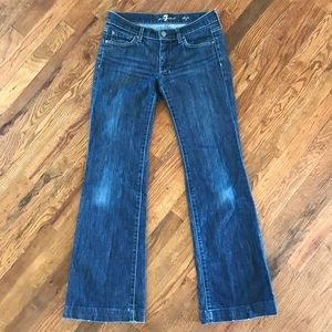 7 For All Mankind Jeans - 7FAMK Dojo Jeans